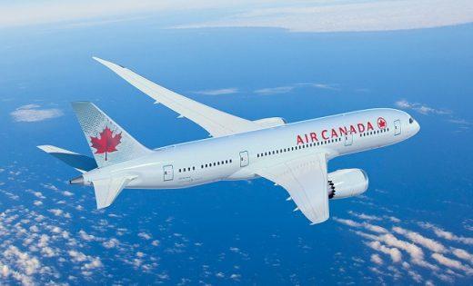 Envol pour rencontrer les entreprises canadiennes